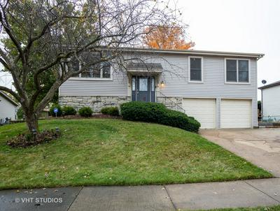 118 GREENWAY DR, Bloomingdale, IL 60108 - Photo 1