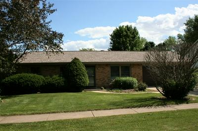 211 W AMIE AVE, Hinckley, IL 60520 - Photo 2