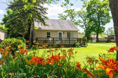 115 N STATE ST, Glenwood, IL 60425 - Photo 2