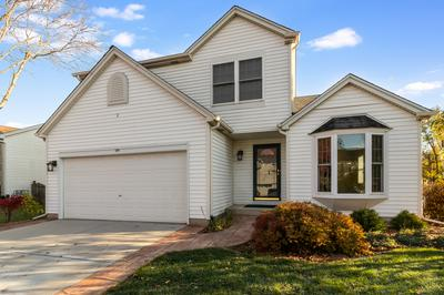 179 BRIARCLIFF CT, Romeoville, IL 60446 - Photo 2