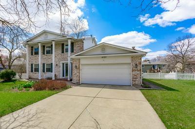 4160 LUDINGTON CT, Hoffman Estates, IL 60192 - Photo 1