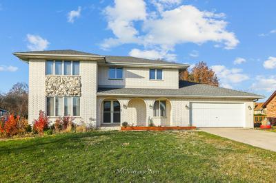 13242 W PIN OAK CT, Homer Glen, IL 60491 - Photo 1