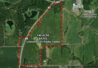 00 STEGER MONEE ROAD, University Park, IL 60484 - Photo 1
