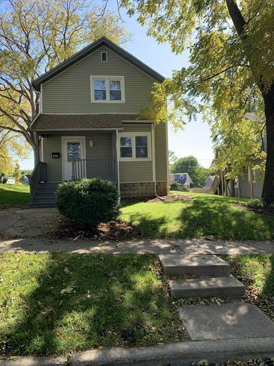 316 E BLAIR ST, West Chicago, IL 60185 - Photo 1