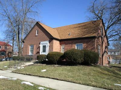 14101 S CLARK ST, RIVERDALE, IL 60827 - Photo 1