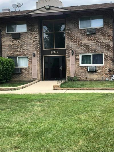 830 E OLD WILLOW RD # 8-105, Prospect Heights, IL 60070 - Photo 2