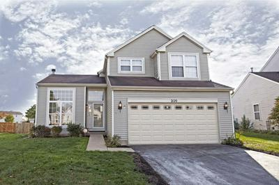 2120 ASHBROOK LN, Plainfield, IL 60586 - Photo 2