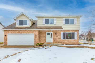 1441 CLEAR DR, Bolingbrook, IL 60490 - Photo 1