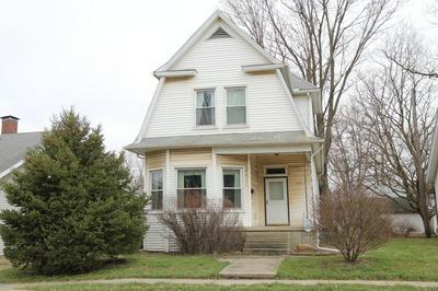 616 N GRANT ST, CLINTON, IL 61727 - Photo 2