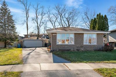 4915 135TH PL, Crestwood, IL 60418 - Photo 1
