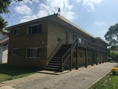 13815 S LA SALLE ST, RIVERDALE, IL 60827 - Photo 1