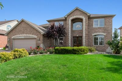16311 LAKESIDE DR, LOCKPORT, IL 60441 - Photo 1