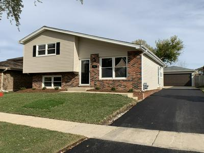981 PALOMINO ST, Carol Stream, IL 60188 - Photo 1