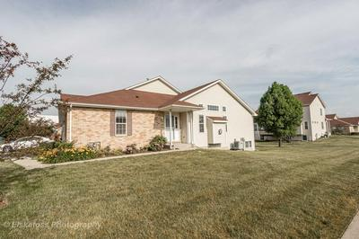 6010 W KENNEDY CT, Monee, IL 60449 - Photo 1