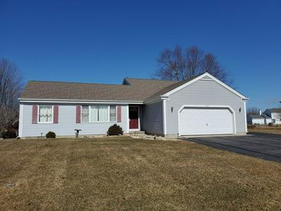 802 BUTTONWOOD CT, MARENGO, IL 60152 - Photo 2