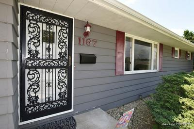 1167 OAKLEY AVE, Elgin, IL 60123 - Photo 2