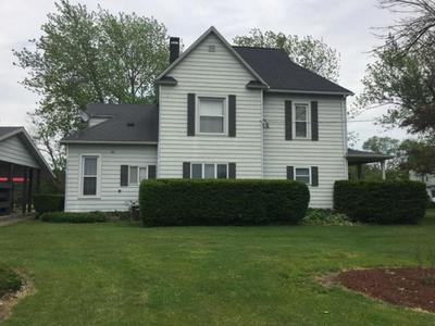 412 W BEAVER ST, Morocco, IN 47963 - Photo 1