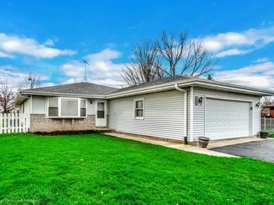 736 SCHOOLGATE RD, NEW LENOX, IL 60451 - Photo 1