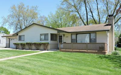 635 CATALPA ST, Beecher, IL 60401 - Photo 1