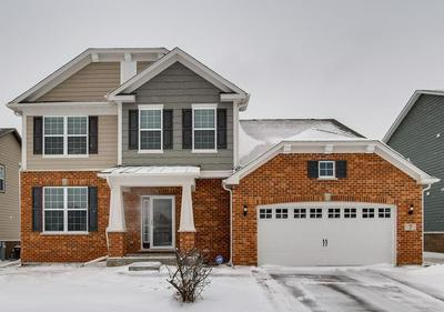 7 ANDREW LN, HAWTHORN WOODS, IL 60047 - Photo 1