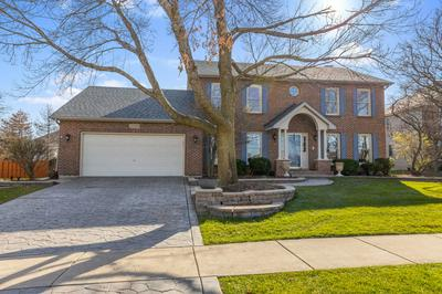 2328 HIGH MEADOW RD, Naperville, IL 60564 - Photo 1