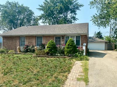 732 ROGERS RD, Romeoville, IL 60446 - Photo 1