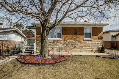 1411 BURNHAM AVE, Calumet City, IL 60409 - Photo 1