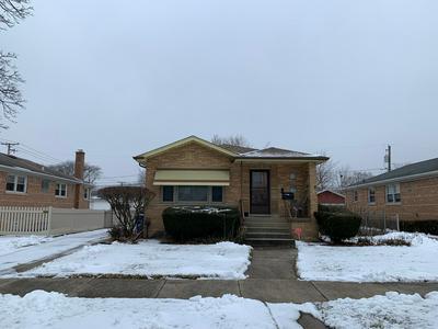 10228 S KEELER AVE, Oak Lawn, IL 60453 - Photo 1