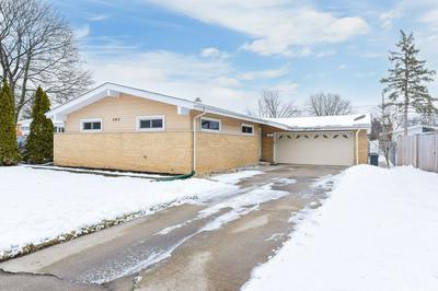 203 E JULIA DR, Villa Park, IL 60181 - Photo 2