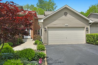 804 SADDLEWOOD DR, Glen Ellyn, IL 60137 - Photo 1