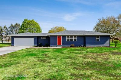 950 E ALMA DR, Wilmington, IL 60481 - Photo 1