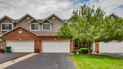 16052 GOLFVIEW DR, Lockport, IL 60441 - Photo 1