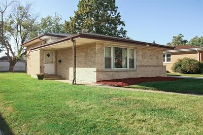 16704 MARYLAND AVE, South Holland, IL 60473 - Photo 1