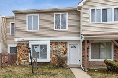 4503 PROVINCETOWN DR, COUNTRY CLUB HILLS, IL 60478 - Photo 1