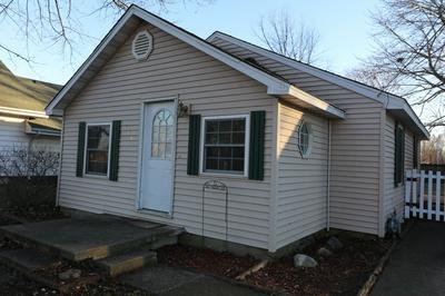 273 E MAIN ST, WARRENSBURG, IL 62573 - Photo 2