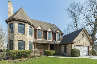1500 HOLLYWOOD AVE, GLENVIEW, IL 60025 - Photo 1