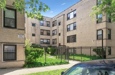 7411 N SEELEY AVE APT 2D, Chicago, IL 60645 - Photo 2