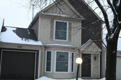 682 WILSON ST # 682, Hanover Park, IL 60133 - Photo 2