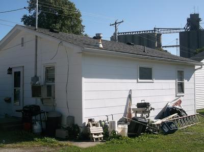 205 N CALHOUN ST, Tolono, IL 61880 - Photo 2