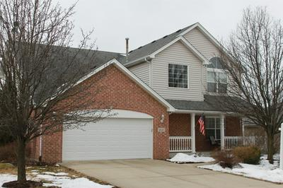 16517 W COURTSIDE DR, LOCKPORT, IL 60441 - Photo 1