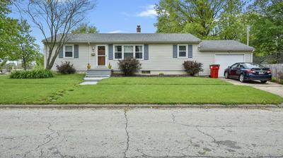 612 W WILLIAM ST, Champaign, IL 61820 - Photo 1