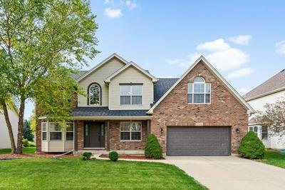 12534 LARKSPUR LN, Plainfield, IL 60585 - Photo 1