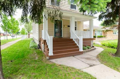 603 LINDEN AVE, Bellwood, IL 60104 - Photo 1