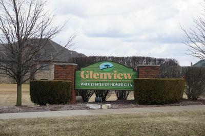 LOT 14 JAMES LANE, Homer Glen, IL 60491 - Photo 1