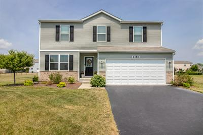 2181 PRAIRIE GRASS LN, Yorkville, IL 60560 - Photo 2