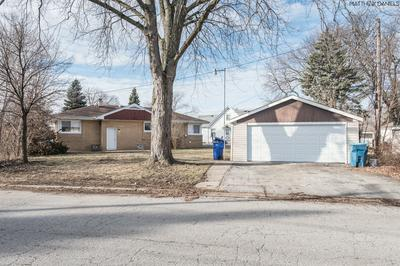666 EAST CT, SOUTH HOLLAND, IL 60473 - Photo 2