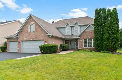 4 DORCHESTER CT, Hawthorn Woods, IL 60047 - Photo 1