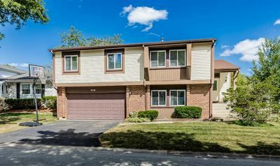 101 BUTTERFIELD CT, Rolling Meadows, IL 60008 - Photo 1