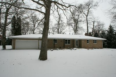 28224 KENTUCKIANA RD, Mackinaw, IL 61755 - Photo 1