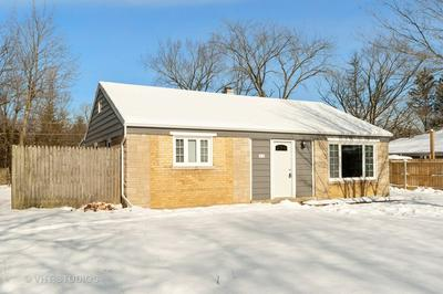 38 MONEE RD, PARK FOREST, IL 60466 - Photo 1
